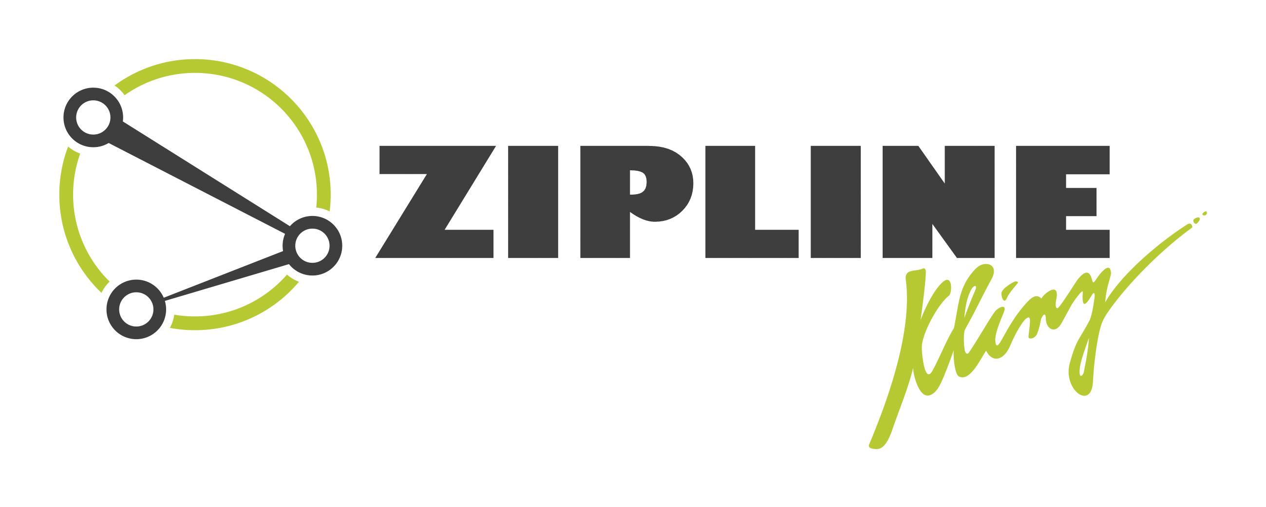 ZIPLINE KLÍNY - NOVINKA