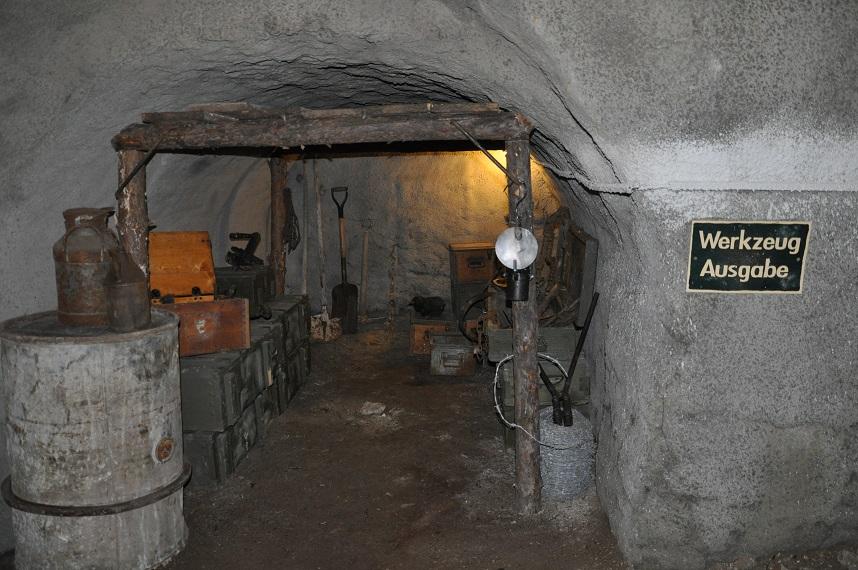 Expozice Tajemství zemské brány Terezín/Litoměřice